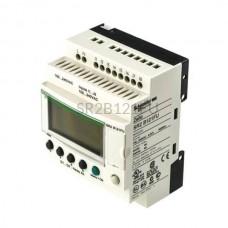 Przekaźnik Zelio Logic 8wej. 4 wyj. przekaźnikowe SR2B121FU