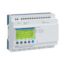 Przekaźnik Zelio Logic 12wej. 8wyj. przekaźnikowych SR2B201B