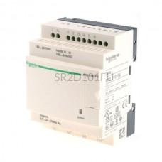 Przekaźnik Zelio Logic 6 wej. 4 wyj. przekaźnikowe SR2D101FU