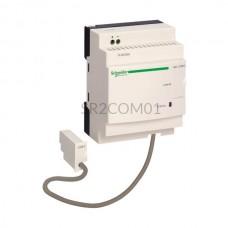 Interfejs komunikacyjny SR2COM01 Zelio Logic
