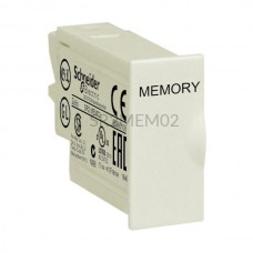 Kaseta pamięci EEPROM SR2MEM02 Zelio Logic