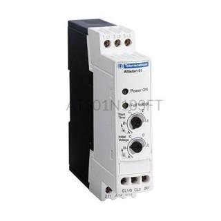 Softstart 0,37-1,1kW Schneider Electric ATS01N103FT
