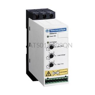 Softstart 1,5-4kW Schneider Electric ATS01N209QN