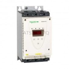 Softstart 4/7,5kW Schneider Electric ATS22D17Q