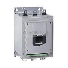 Softstart 45-90kW Schneider Electric ATS48C17Q