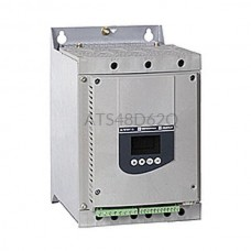 Softstart 15-30kW Schneider Electric ATS48D62Q