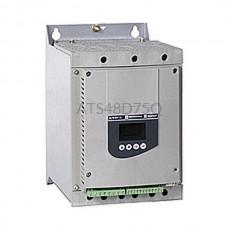 Softstart 18,5-37kW Schneider Electric ATS48D75Q