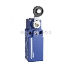 Wyłącznik krańcowy XCKN0118P20 NO/NZ z dźwignią rolkową Schneider Electric