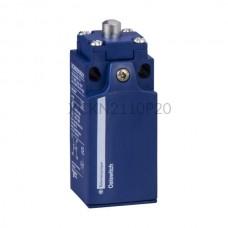 Wyłącznik krańcowy XCKN2110P20 NO/NZ z trzpieniem metalowym Schneider Electric