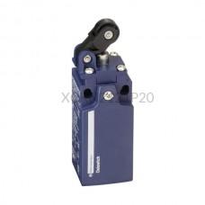 Wyłącznik krańcowy XCKN2121P20 NO/NZ z główką trzpienia Schneider Electric