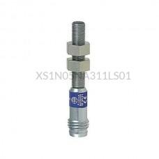 Czujnik indukcyjny Schneider Electric 0,8 mm 5...24 VDC M5 NPN XS1N05NA311LS01