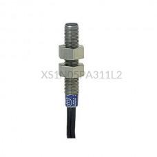 Czujnik indukcyjny Schneider Electric 0,8 mm 5...24 VDC M5 PNP XS1N05PA311L2