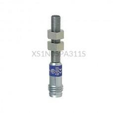 Czujnik indukcyjny Schneider Electric 0,8 mm 5...24 VDC M5 PNP XS1N05PA311S