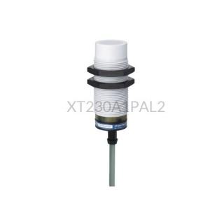 Czujnik pojemnościowy Schneider Electric 15 mm 12...24 VDC M30 PNP XT230A1PAL2
