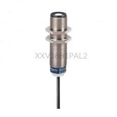 Czujnik ultradźwiękowy Schneider Electric 0,05m M18 12...24 VDC PNP XXV18B1PAL2