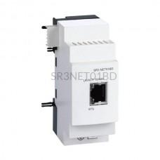 Moduł komunikacji Ethernet SR3NET01BD Schneider Electric