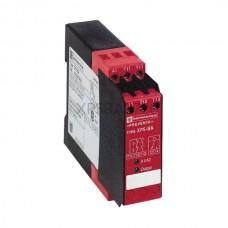 Przekaźnik bezpieczeństwa oburęczny  230 VAC Schneider Electric XPSBA3720