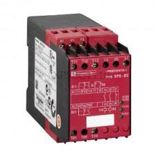 Przekaźnik bezpieczeństwa oburęczny  24 VDC Schneider Electric XPSBC1110