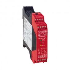 Przekaźnik bezpieczeństwa oburęczny  24 VDC Schneider Electric XPSBF1132