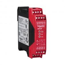 Przekaźnik bezpieczeństwa oburęczny  24 VDC Schneider Electric XPSBF1132P