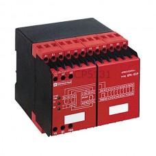 Przekaźnik bezpieczeństwa zwiększenia liczby styków bezpieczeństwa  24 VAC lub 24 VDC Schneider Electric XPSECP5131