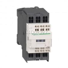 Stycznik 4 kW 3 styki zwierne 400VAC Schneider Electric LC1D093V7