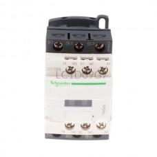 Stycznik 4 kW 3 styki zwierne 120VAC Schneider Electric LC1D09G7
