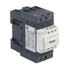 Stycznik 18,5 kW 3 styki zwierne 110VAC Schneider Electric LC1D40F7