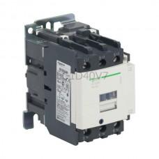 Stycznik 18,5 kW 3 styki zwierne 400VAC Schneider Electric LC1D40V7