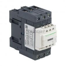 Stycznik 22 kW 3 styki zwierne 24VAC Schneider Electric LC1D50B7