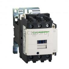 Stycznik 45 kW 3 styki zwierne 110VDC Schneider Electric LC1D95FD
