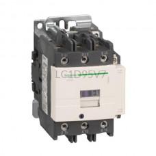 Stycznik 45 kW 3 styki zwierne 400VAC Schneider Electric LC1D95V7