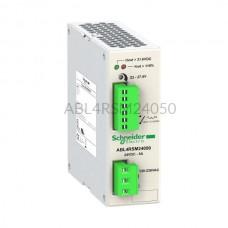 Zasilacz na szynę Schneider Electric 120W 85...264VAC 24VDC ABL4RSM24050