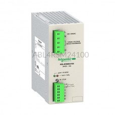 Zasilacz na szynę Schneider Electric 240W 85...264VAC 24VDC ABL4RSM24100