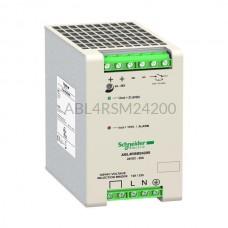 Zasilacz na szynę Schneider Electric 480W 85...264VAC 24VDC ABL4RSM24200