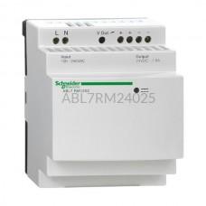 Zasilacz na szynę Schneider Electric 60W 85...264VAC 24VDC ABL7RM24025