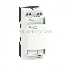 Zasilacz na szynę Schneider Electric 7W 85...264VAC 24VDC ABL8MEM24003