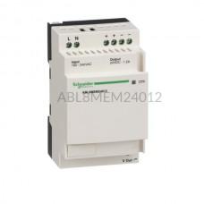Zasilacz na szynę Schneider Electric 30W 85...264VAC 24VDC ABL8MEM24012