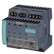 Moduł selektywny Siemens SITOP PSE 200U 6EP1961-2BA21