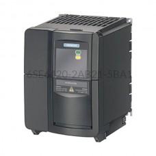 Falownik jednofazowy 1,5kW Siemens 6SE6420-2AB21-5BA1