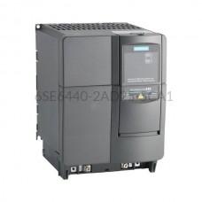 Falownik trójfazowy 5,5/ 7,5kW Siemens 6SE6440-2AD25-5CA1
