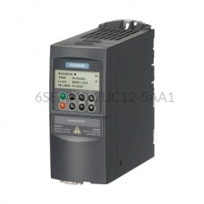 Falownik jednofazowy 0,25kW Siemens 6SE6440-2UC12-5AA1