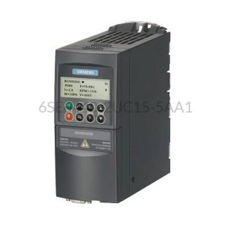 Falownik jednofazowy 0,55kW Siemens 6SE6440-2UC15-5AA1