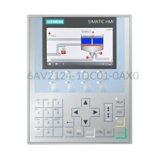 """Panel HMI 4,3"""" KP400 Siemens 6AV2124-1DC01-0AX0"""