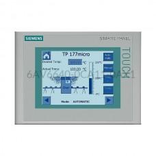 """Panel HMI 5,7"""" TP177 Siemens 6AV6640-0CA11-0AX1"""