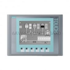 """Panel HMI 5,7"""" KTP600 Siemens 6AV6647-0AB11-3AX0"""
