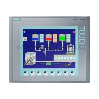 """Panel HMI 10,4"""" KTP1000 Siemens 6AV6647-0AE11-3AX0"""