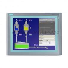 "Panel HMI 15"" KTP1500 Siemens 6AV6647-0AG11-3AX0"