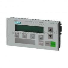 Panel HMI TD200 Siemens 6ES7272-0AA30-0YA1
