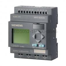 Sterownik LOGO! 24RC Siemens 6ED1052-1HB00-0BA6